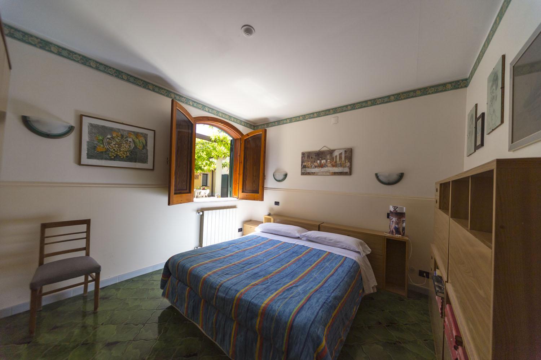 Villa Glicine - La Rosa sul Mare